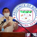 ART 120, ART 160: TARGET SOLUTIONS TO POVERTY IN BOHOL